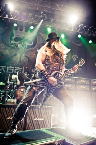 Black Label Society-3