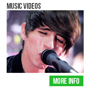 Music Video Services