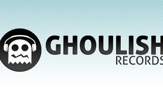 Professional logo design for bands and artists | Ghoulish records logo design