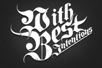 Logo design - With best intentions